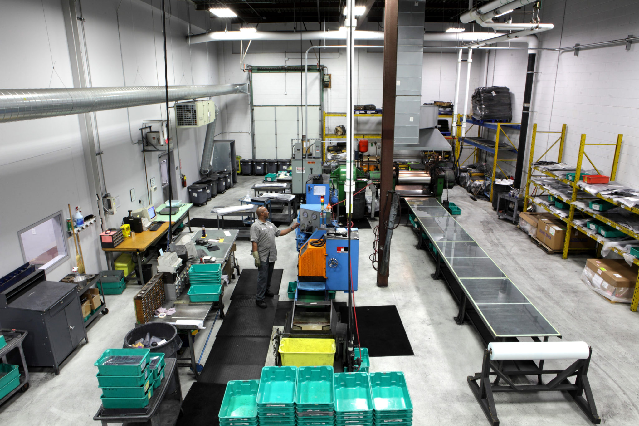 Minneapolis allan mechanical commercial autos