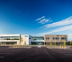 Minnesota Autism Center | Eagan, MN | RSP Architects; Ryan Compa