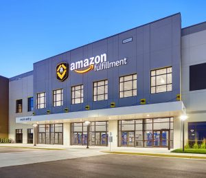 Amazon Fulfillment Center Minnesota Allan Mechanical